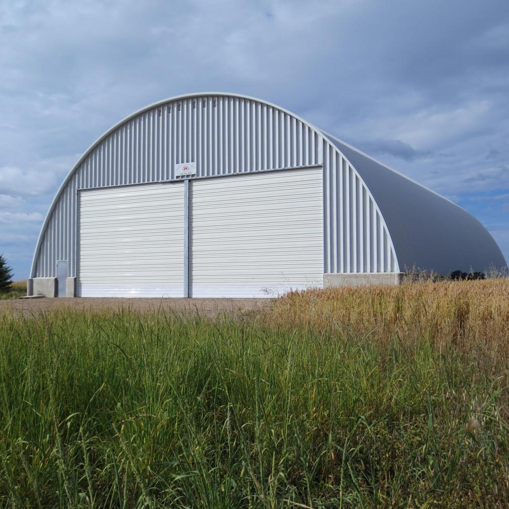 Overhead Doors – Zipperlock Building Company Inc. | Your arch ...